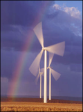 Wind-turbine GREAT